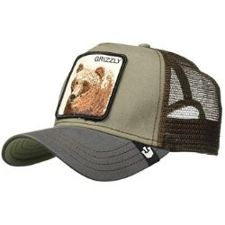 Gorras Goorin Bros Animal Farm Grizzly