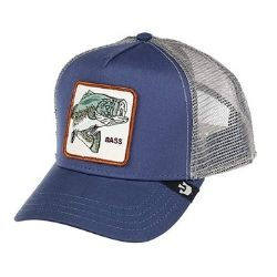Gorras Goorin Bros Big Bass Azúl