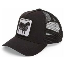 Gorras Goorin Bros Black Sheep