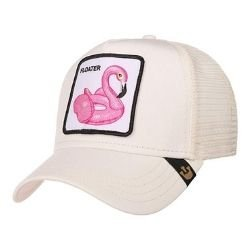 Gorras Goorin Bros Floater Flamenco