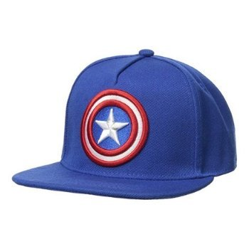 gorras marvel new era