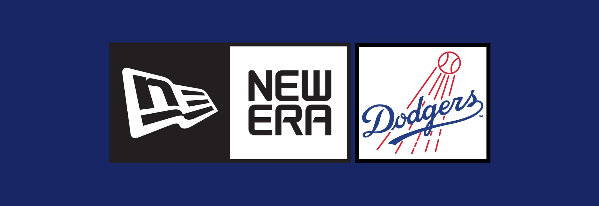 New Era Dodgers 2019